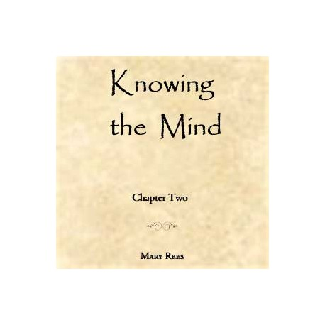 Knowing the Mind